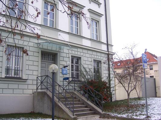 Polizeiinspektion Friedberg Brandschutz