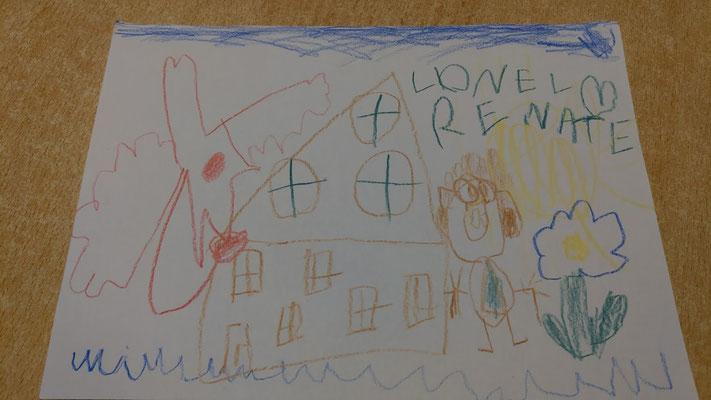 von Lionel (6 Jahre)