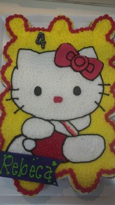 pastel cupcakes hello kitty
