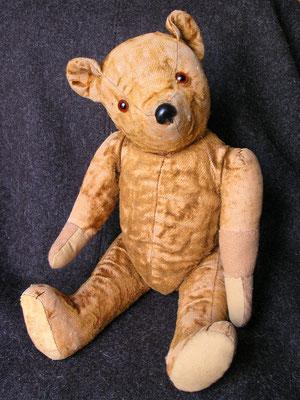 Réparation, restauration d'ours et peluches anciens et contemporains
