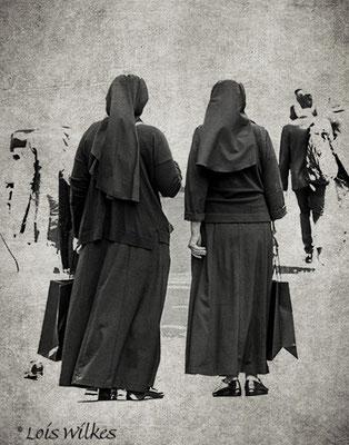 Sisters by Lois Wilkes