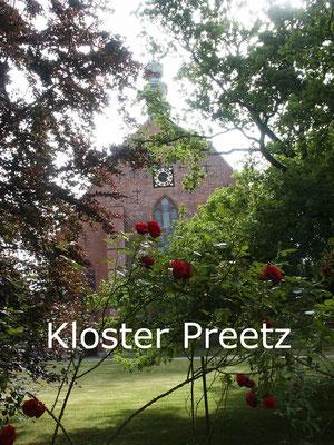 Kloster Preetz