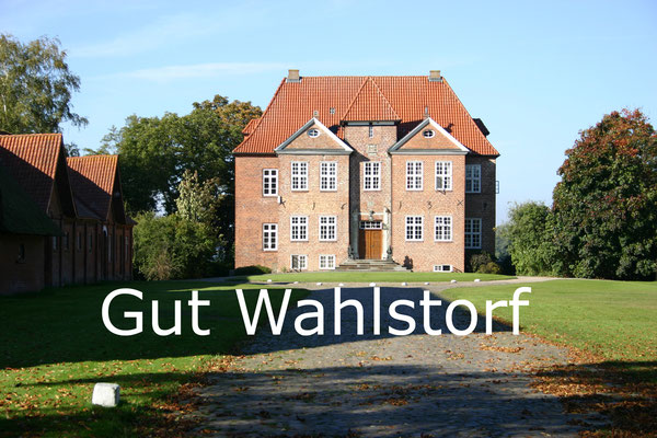 Gut Wahlstorf