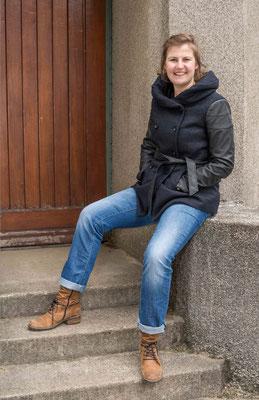 Ann Rien