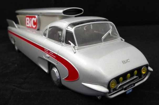 Citroën Type 55  BIC   Caravane Tour de France 1955