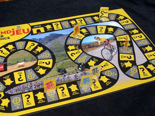 Le Grand Jeu du Tour de France