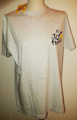 Tee-shirt Tour de France 2014 (devant)