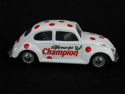 Volkswagen Coccinelle Champion  Tour de France 2000