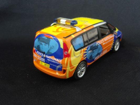 Renault Espace IV Police Nationale  Tour de France 2003