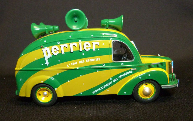 Hotchkiss PL 20 PERRIER   Tour de France 1951