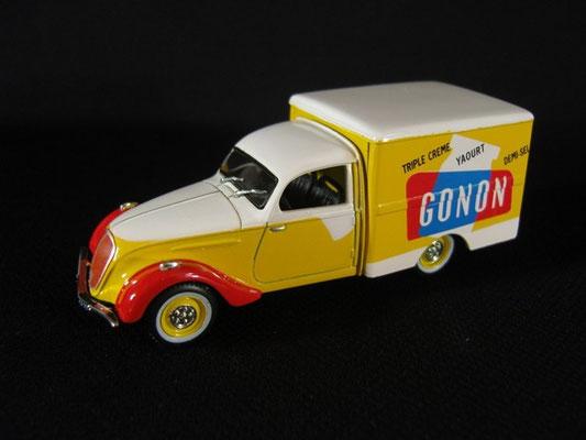 """Peugeot 202 """"GONON"""" 1953"""