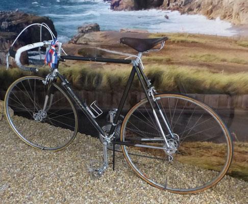 Vélo Louison Bobet