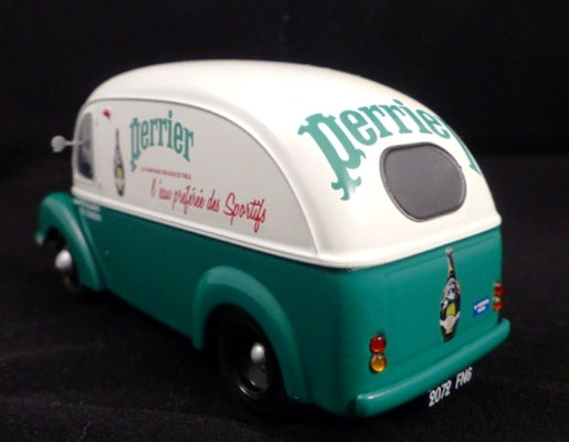Hotchkiss PL 20 PERRIER   Caravane Tour de France 1949