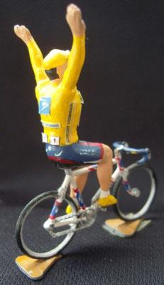 Lance ARMSTRONG  Vainqueur du Tour de France  2000