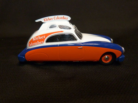 Delahaye 148L KLEBER COLOMBES Tour de France 1951