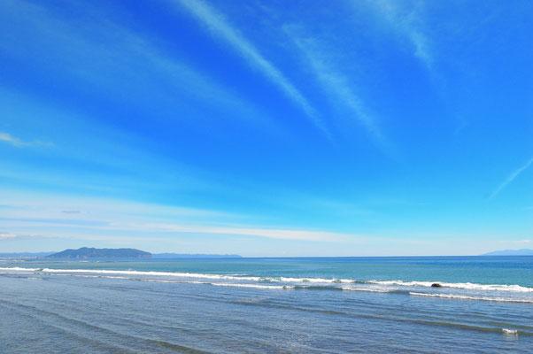 さー函館へ戻ります!これは木古内あたりの海沿い