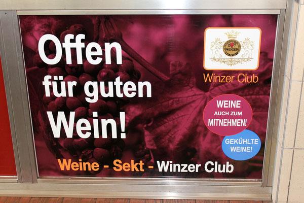 Außenwerbung Wien