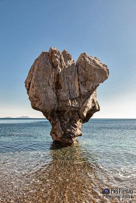 """""""Head Stone"""" Preveli"""