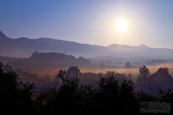 Koxaré_Morning Fog