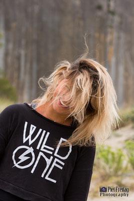 Eva_ wild one!