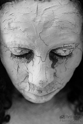 saddest kind of pain (effect -> no photoshop)