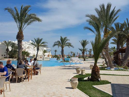 Club Djerba Bahiya Djerba/Tunesien