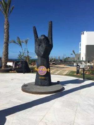 Hard Rock Hotel Tenerife**** +Playa Paraiso (Costa Adeje), Teneriffa