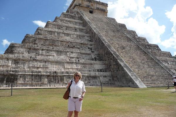 Reisereport Mexico