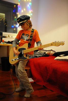 Fender Telecaster - Liam
