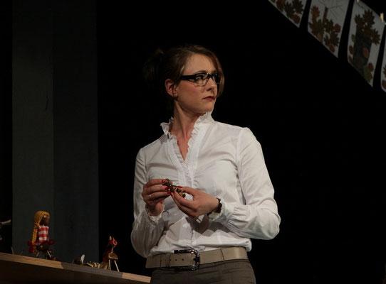Frau Müller muß weg, Altes Schauspielhaus Stuttgart