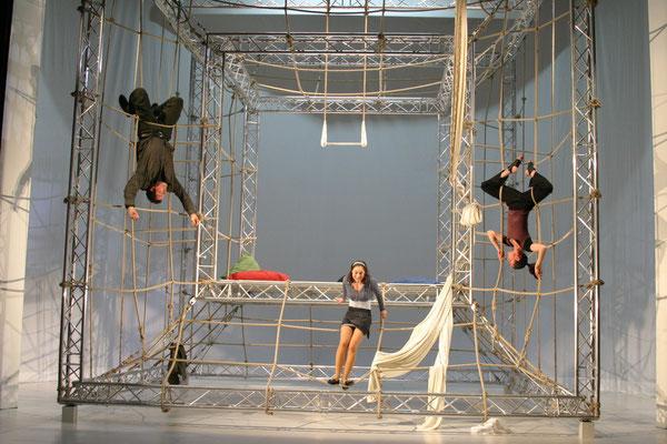 Geschlossene Gesellschaft, Altes Schauspielhaus Stuttgart