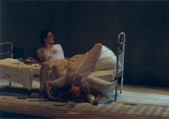 Minna von Barnhelm, Schillerteater NRW, Wuppertal