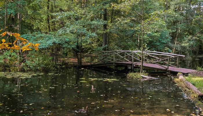 Spandauer Forst-Kuhlake