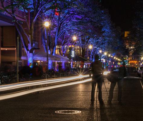 Fotografen der Nacht