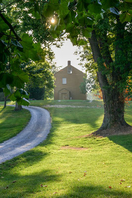 Pleasant Hill, KY/ Museumsdorf
