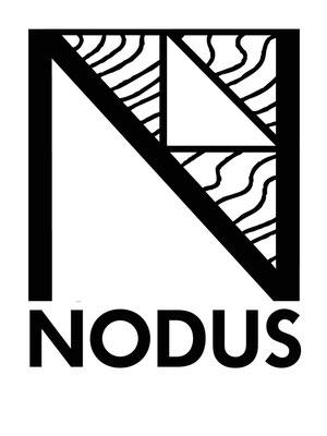 Nodus-Logo Entwurf