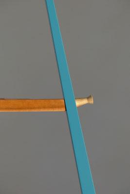 Detail Kleiderständer