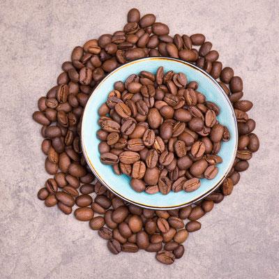 Kaffeebohnen - Cafe Trier