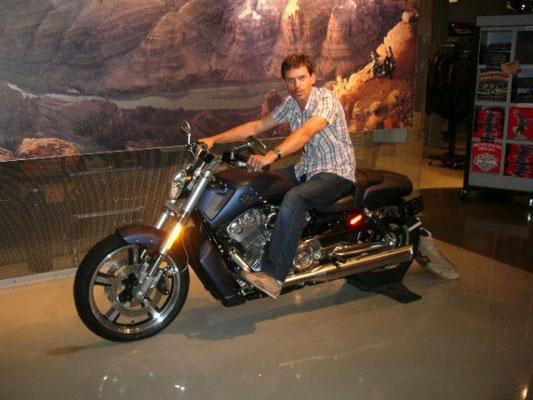 2. Tenor Herbert on Bike