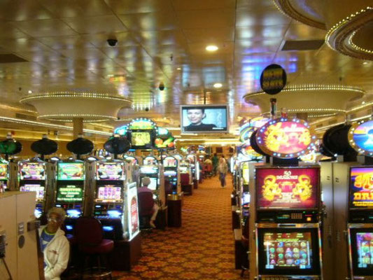 Riverboat Spielcasino Peoria