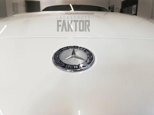 Mercedes Benz SLS AMG /// Nie wieder Steinschlag /// Hamburg und Rostock