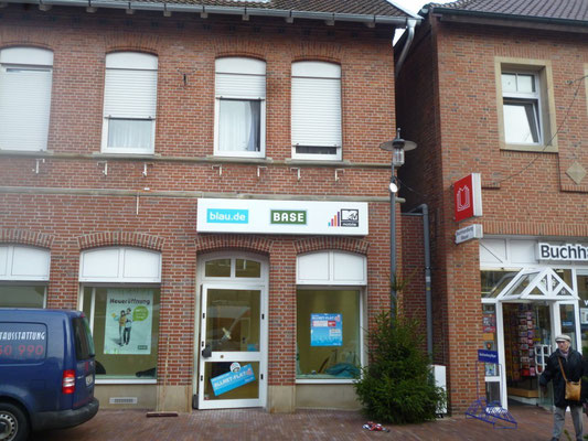 BASE Shop Meppen