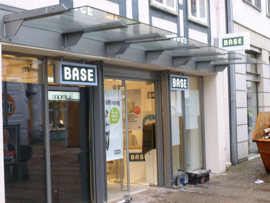 BASE Shop Lemgo