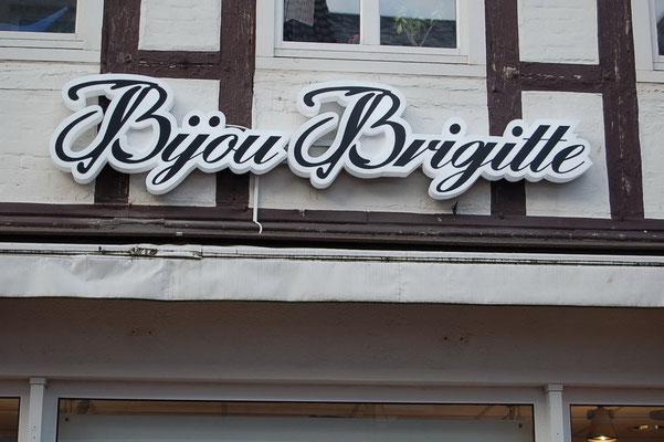 Bijou Brigitte Eckernförde