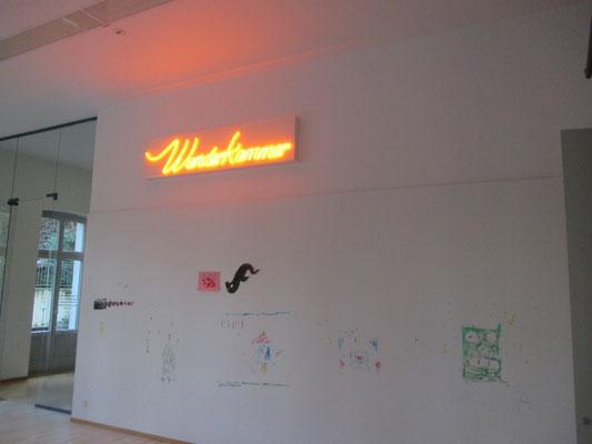 Wunderkammer - Museum Kurhaus Kleve