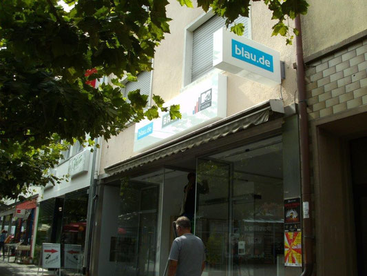 Base Shop, Bruchsal