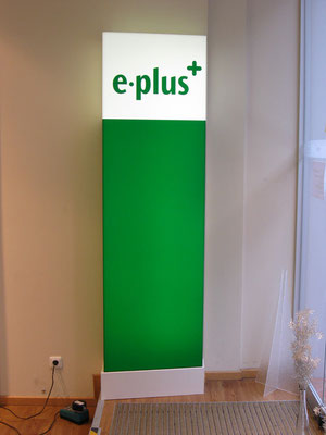 E-Plus | Income-Sign