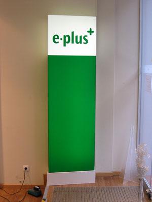 E-Plus | Income-Sign