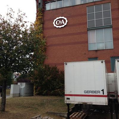 C&A Oberhausen CentrO