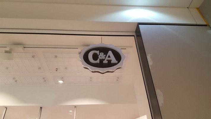 C&A Ahrensfelde